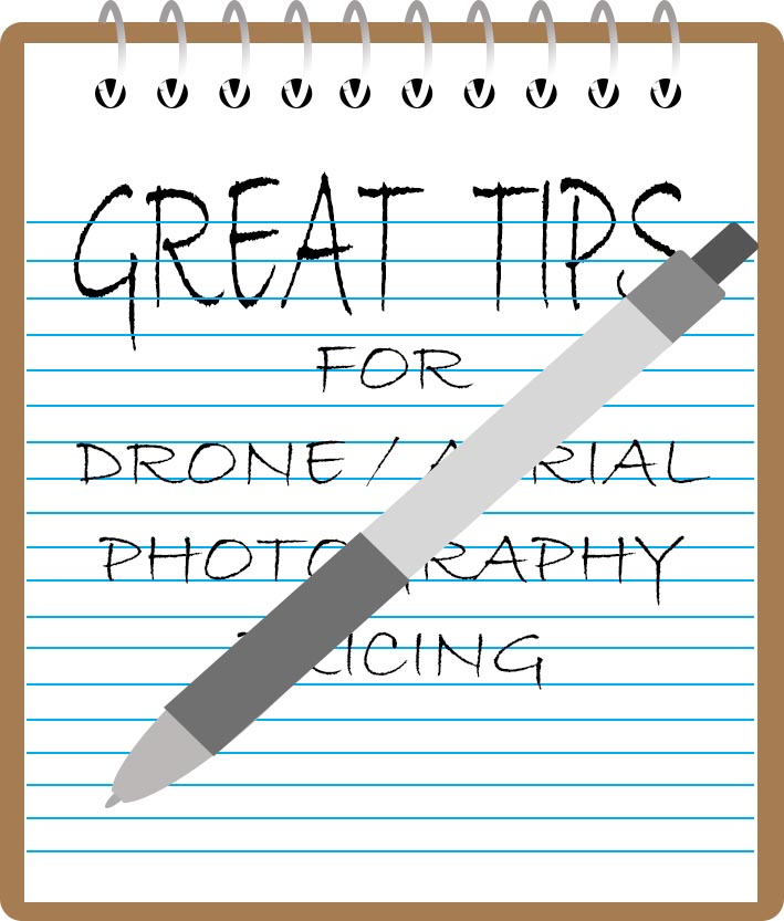 INFOGRAPHIC: Great Tips And Pricing Guide For Raleigh, NC Drone & Aerial Photography